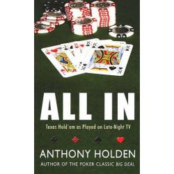 All in: Texas Hold'em as Played on Late-Night TV