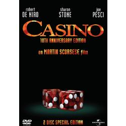 Casino - Special edition  (2-disc)
