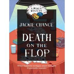 Death on the Flop: A Poker Mystery