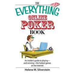 The Everything Poker Strategy Book: Know when to hold, fold, and raise the stakes