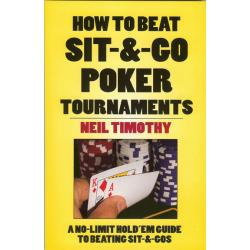 How to Beat Sit'n Go Poker Tournaments