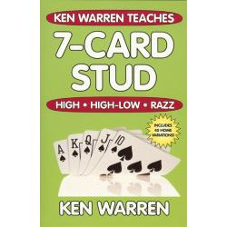 Ken Warren Teaches 7 Card Stud