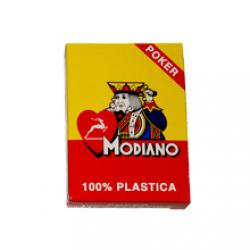 Modiano Red