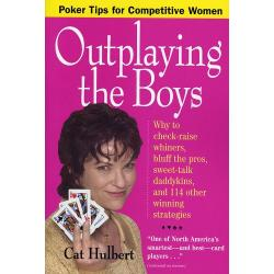 Outplaying the Boys: Poker Tips for Competitive Women
