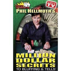 Million Dollar Secrets To Bluffing & Tells