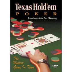 Texas Hold'em Poker - Fundamentals for Winning