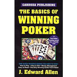 The Basics of Winning Poker