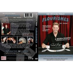 The Official Poker, Vol. 4: Flourishes