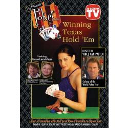 Ultimate Poker: Winning Texas Hold 'Em