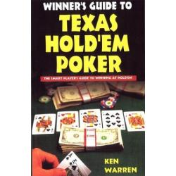 Winner's Guide to Texas Hold'em Poker