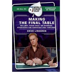 World Poker Tour: Making the Final Table