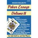 poker essays ii