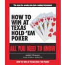 How to Win at Texas Hold'em Poker: All You Need to Know