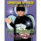 "Phil ""the Poker Brat"" Hellmuth"