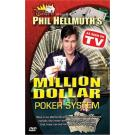 Masters of Poker: Phil Hellmuth's Million Dollar Poker System