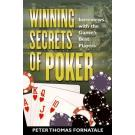 Winning Secrets of Poker: Interviews with the Game's Best Players