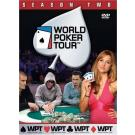 World Poker Tour - Season Two (8-disc)