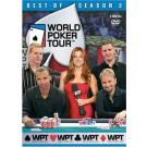 World Poker Tour - Best of Season 3 (4-disc)